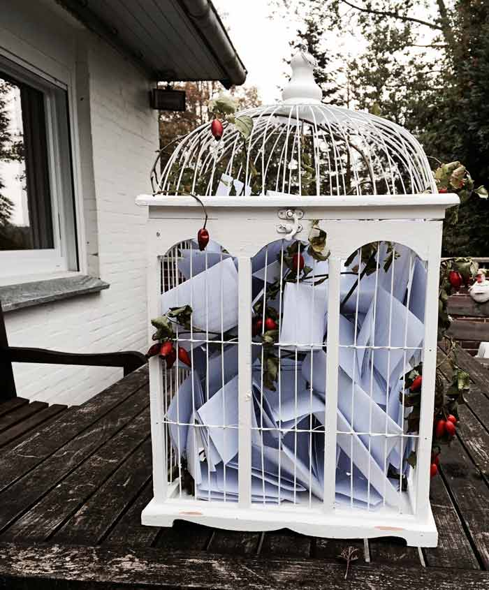 Hochzeitsmesse Kiel Verlosung