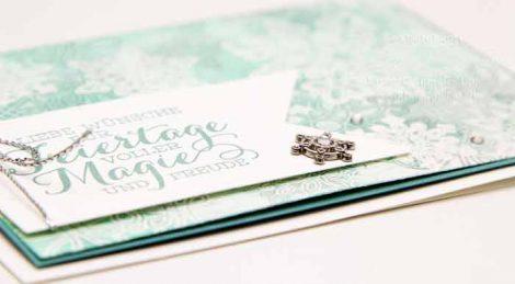 Weihnachtskarten Stampin Up