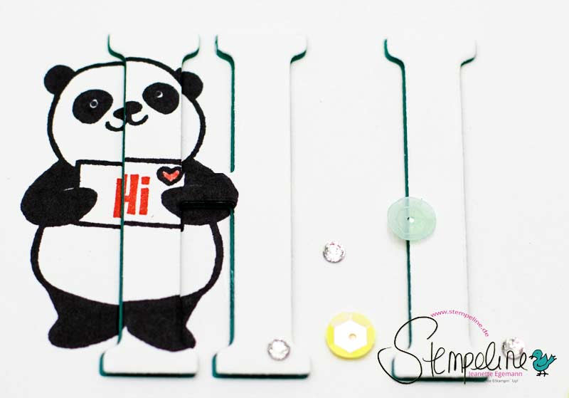 Eclipse Technik mit Panda