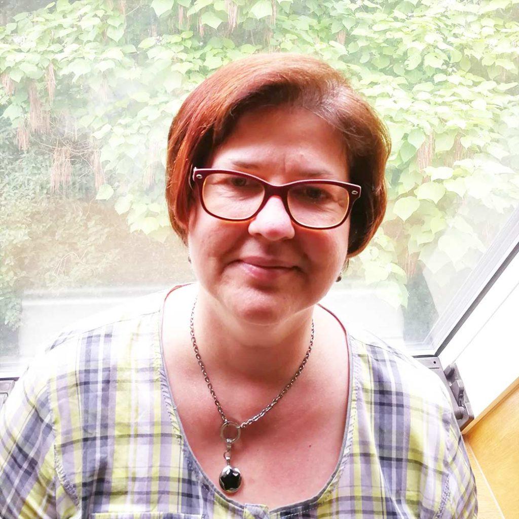 Birgit Brandhorst