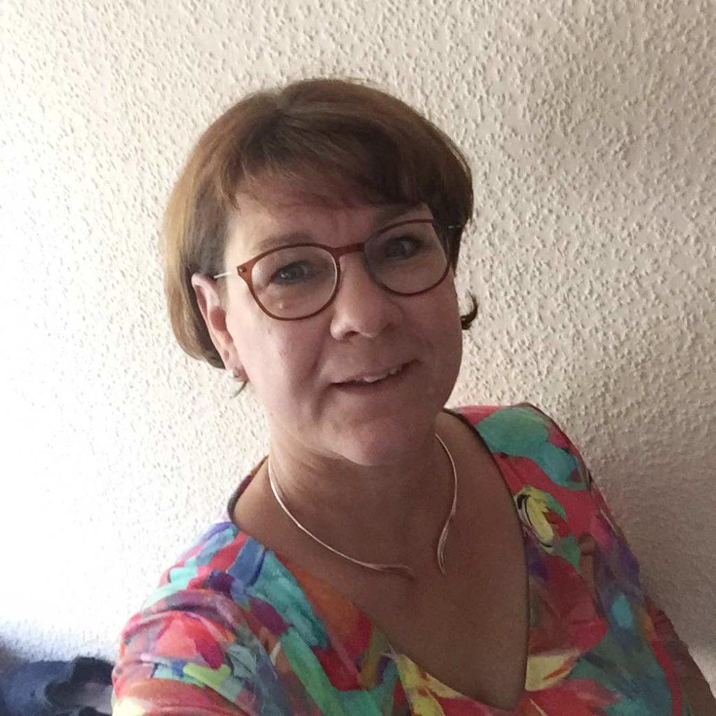 Michèle Bücken-Thielmeyer