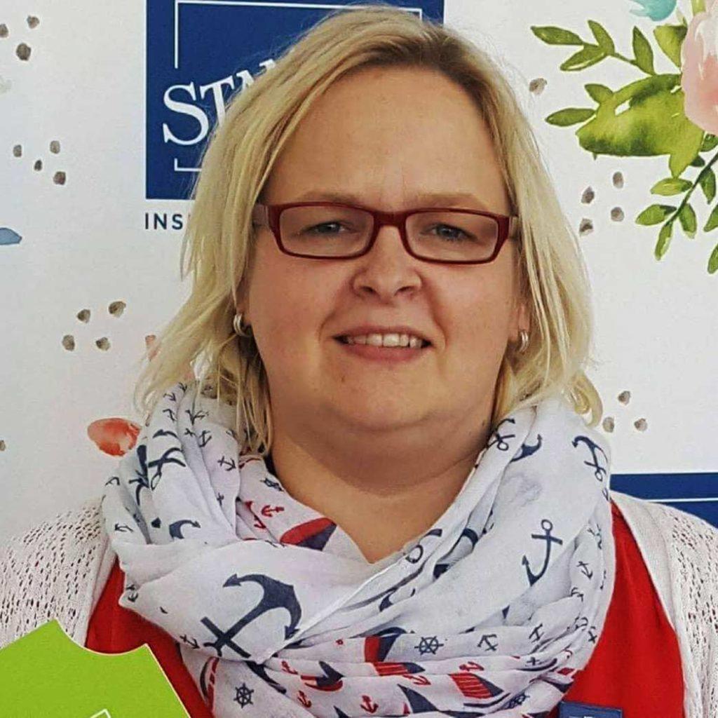 Nancy Schiebe