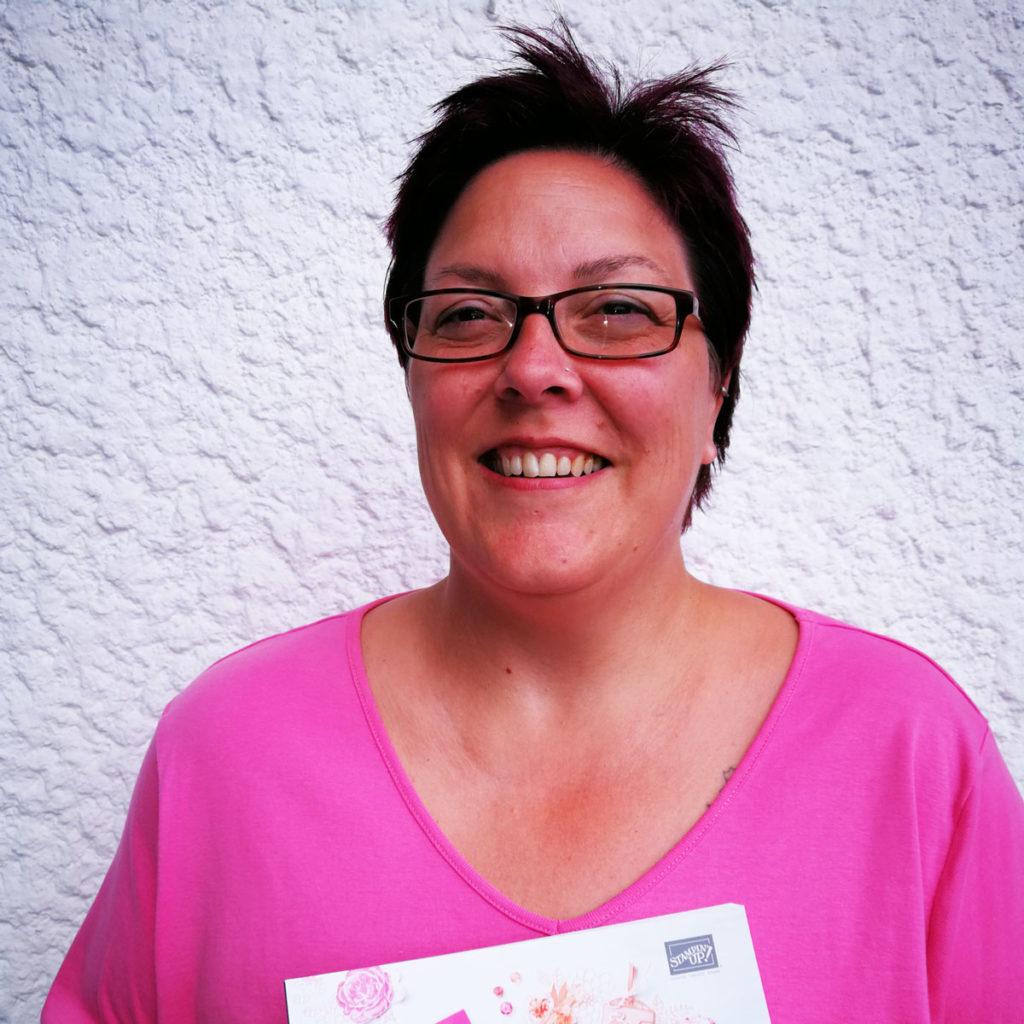 Sandra Lenkl
