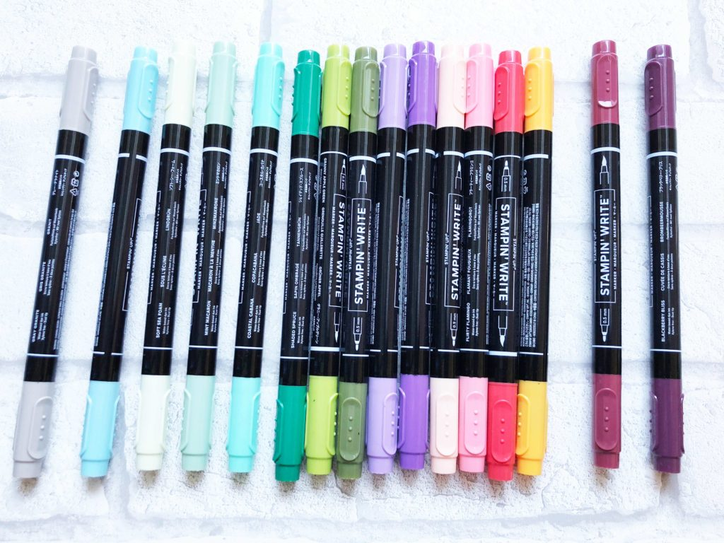Stampin-Write-Markers-Neu