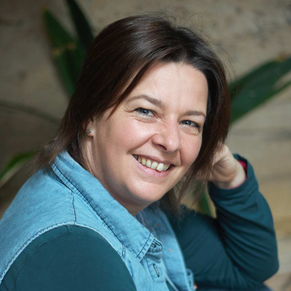 Tanja Reif