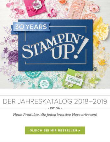 Der neue Jahreskatalog 2018-2019