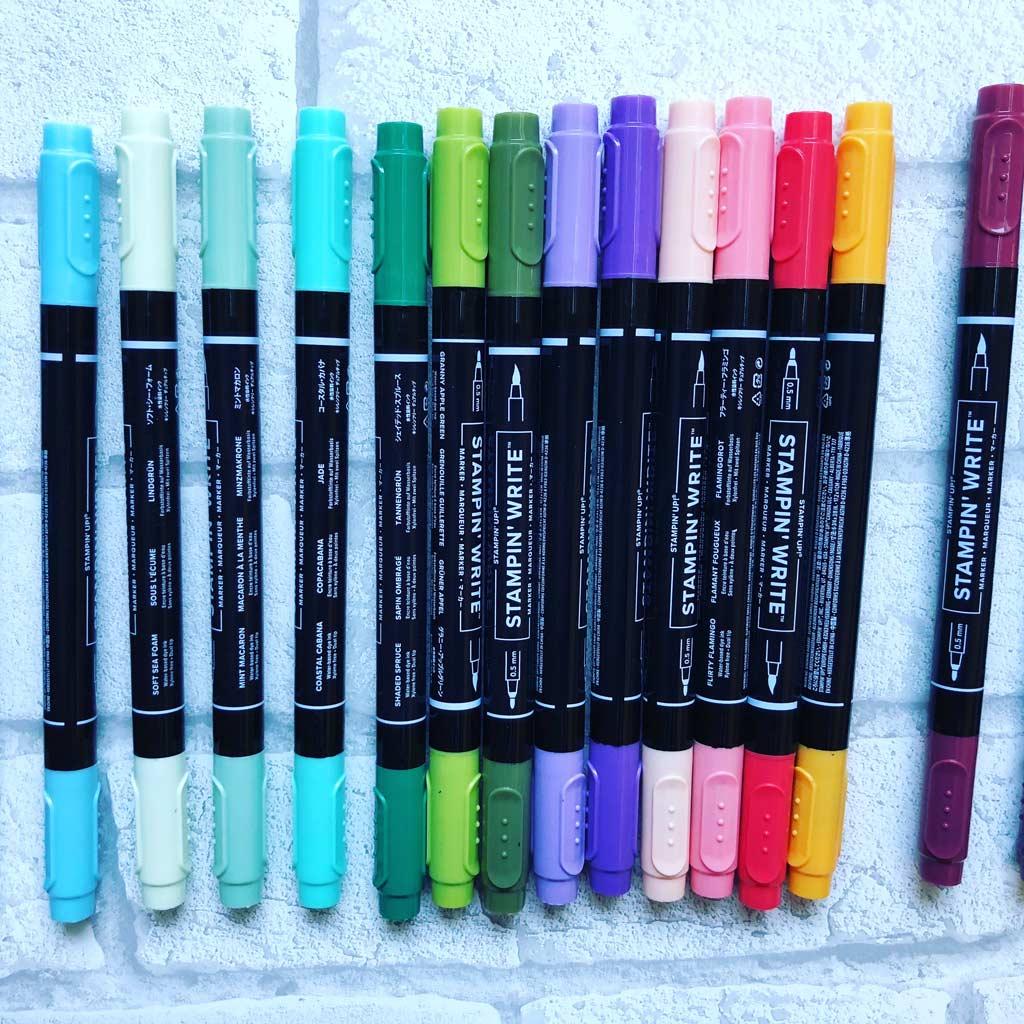 Stampin´ Write Marker
