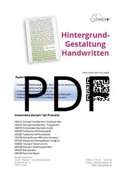 Handwritten-PDF