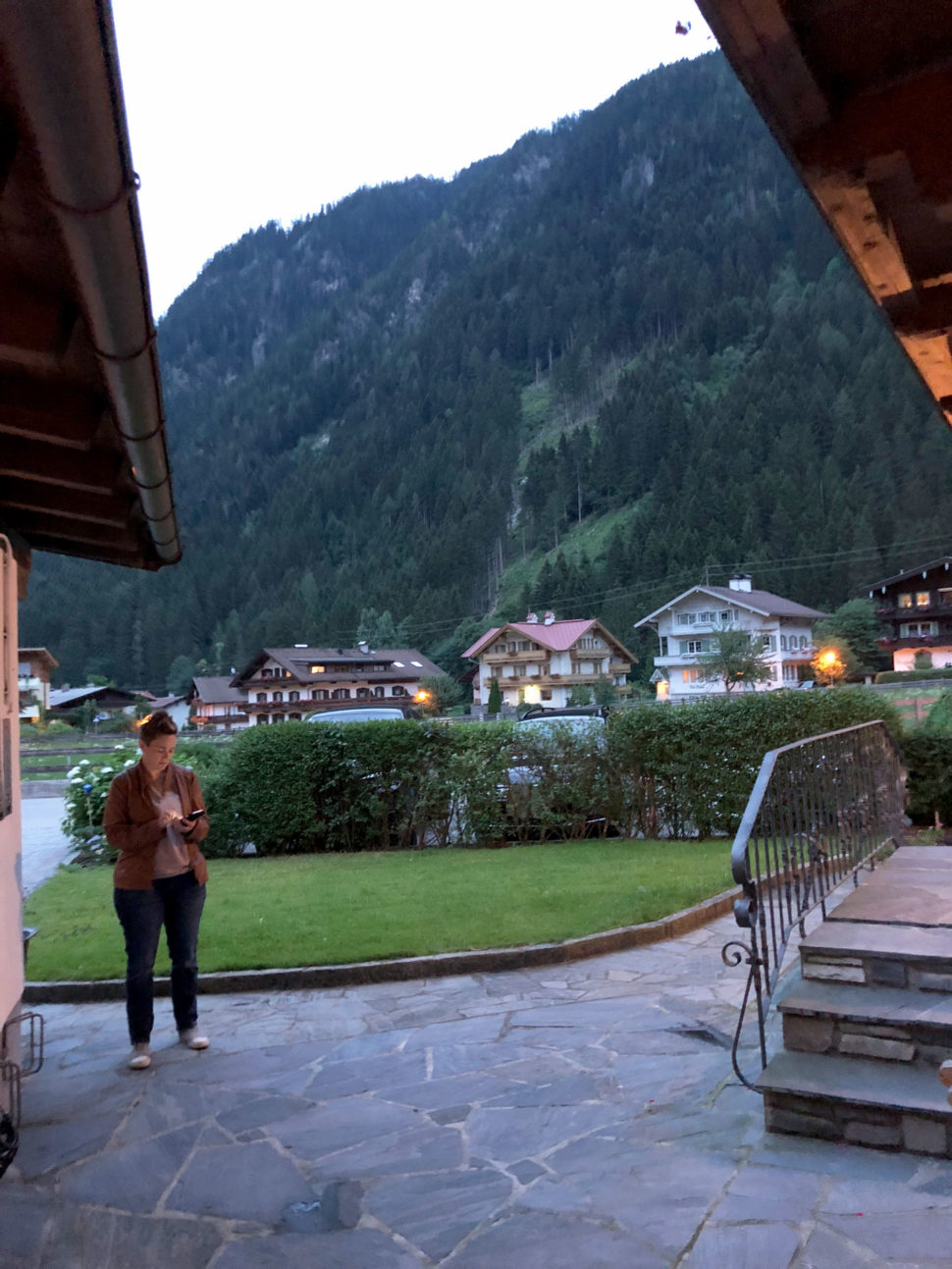 Michele-Mayrhofen