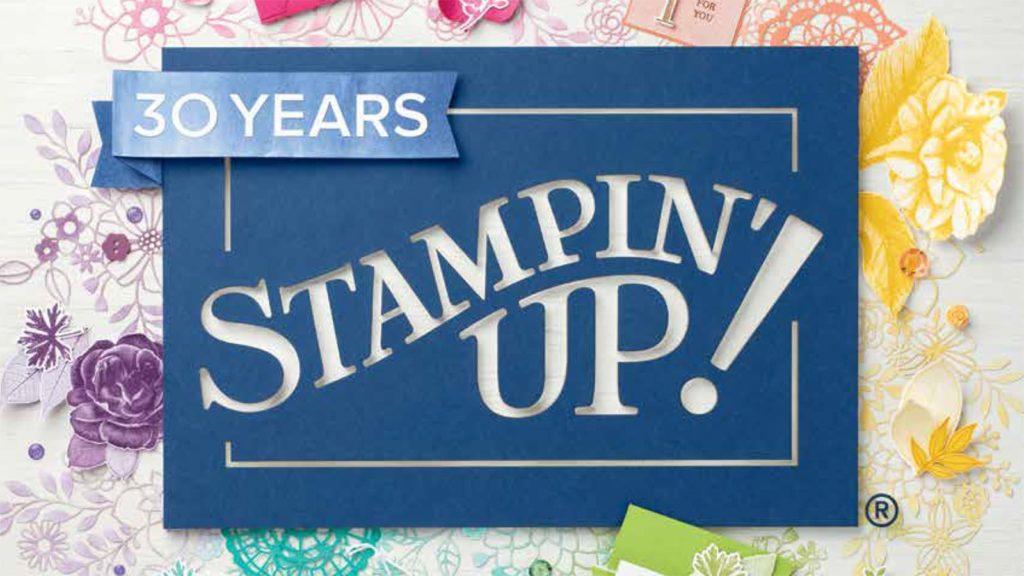 Stampin' Up! Kataloge