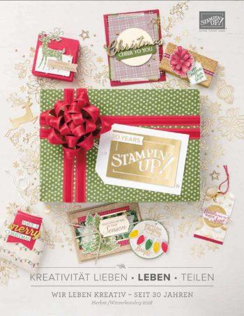 Jetzt Herbst-Winter Katalog bestellen