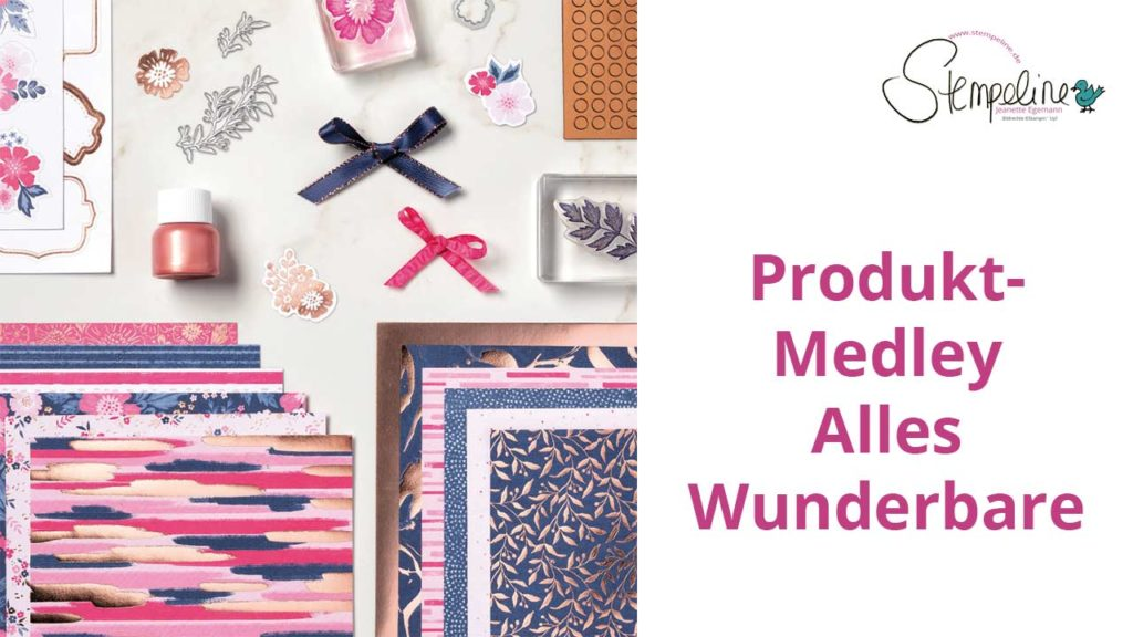 Produkt-Medley-alles-wunderbare