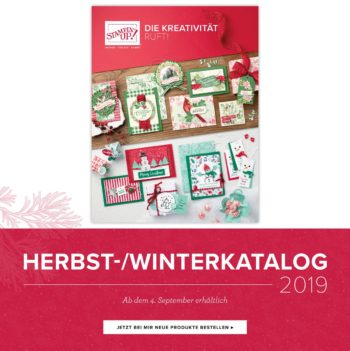 Herbst-Winter Katalog 2019