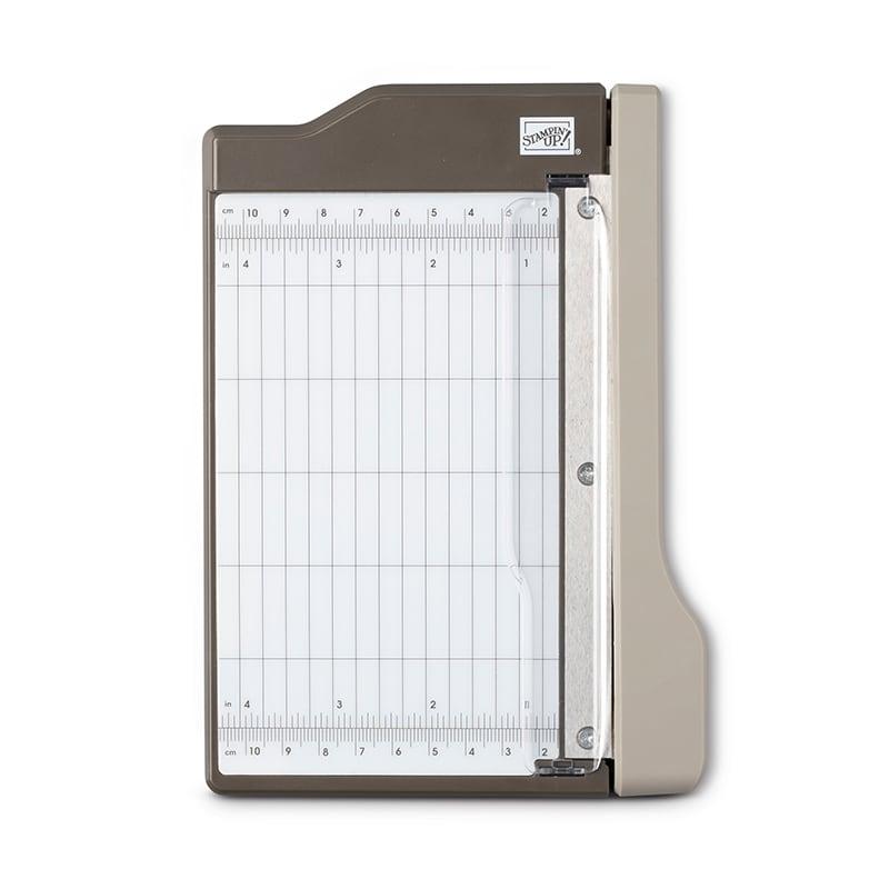 Mini-Papierschneidemaschine