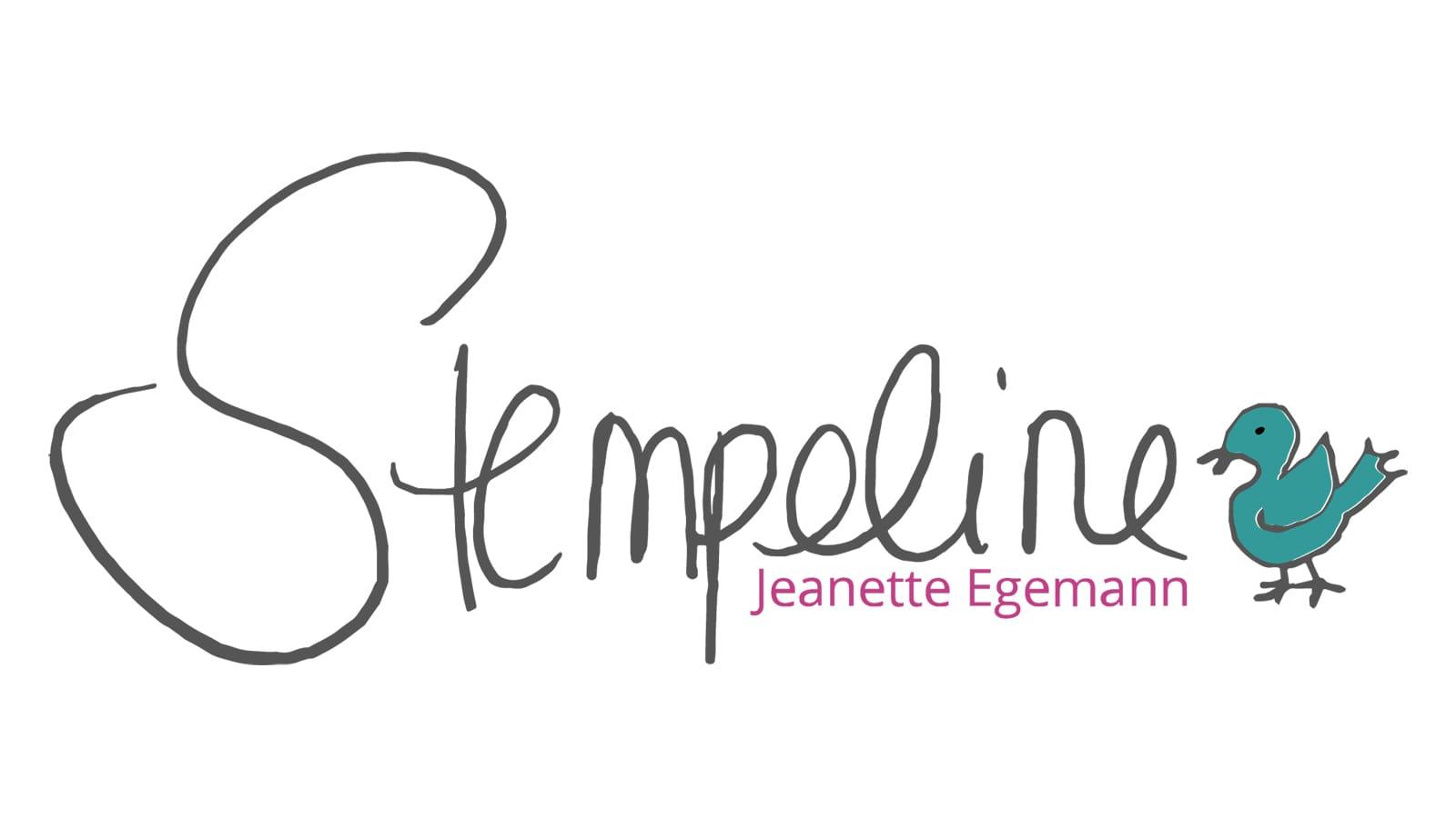 Stempeline Logo